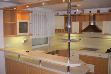 Столешницы для создания комфорта и стиля вашей кухни
