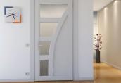 Выбираем офисные деревянные двери