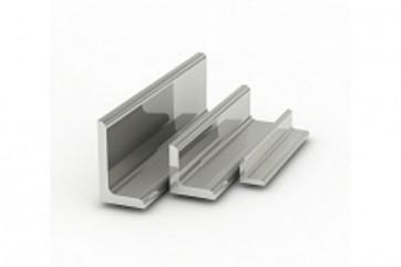 Уголок стальной – особенности, свойства, качества