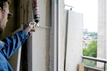 Как самому установить пластиковые окна