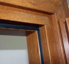 Как самому установить дверь межкомнатную