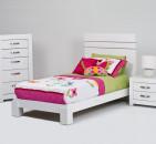 Обустраиваем спальную комнату: выбираем кровать