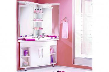 Мебель для ванны – стиль и комфорт