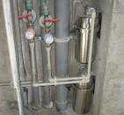 Монтаж сантехнического оборудования. Цены от компании Дом Ремонта