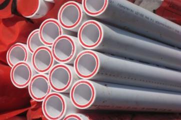 Полипропиленовые трубы – преимущества и качества