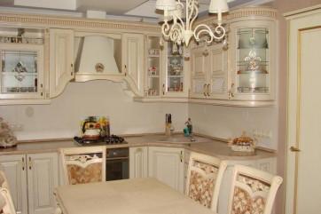 Эксклюзивные кухни: основа стильного дизайна кухонного пространства