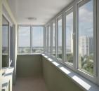 Качественное остекление балконов и лоджий