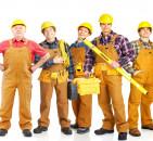 Организация работы строительных компаний в онлайн режиме