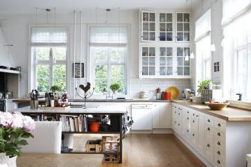 Скандинавский интерьер – делаем квартиру стильной