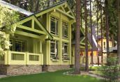 Строительство деревянных домов: как защитить древесину
