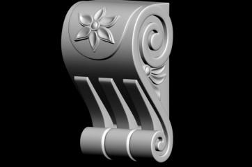 Декоративные изделия для украшения помещения