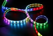Особенности использования светодиодных лент