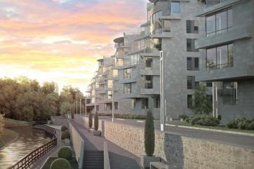 Выбираем недвижимость в городе Строитель