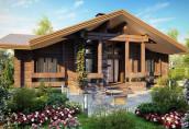Загородный дом – возвращение к истокам