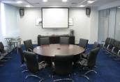 Как найти и выгодно снять конференц-зал