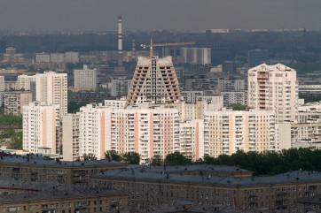 Приобретаем квартиру в новостройке Академический район
