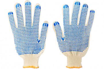 Рабочие перчатки – основа защиты рук