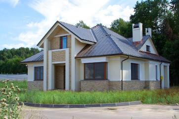 Покупаем дом с участком – коттеджый поселок «Слобода»