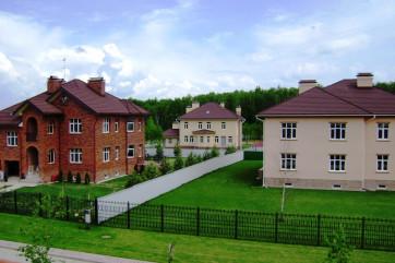 Приобретение загородной недвижимости
