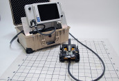 Применение мобильных лазерных сканирующих систем