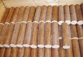 Преимущества топливных брикетов