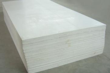 Применение листовых панелей в строительстве