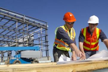 Сайт строительной компании: лидогенерация