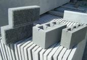 Пескобетоные блоки  – отличный строительный материал