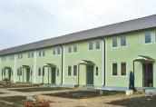 Малоэтажное строительство: выгодные варианты приобретения недвижимости