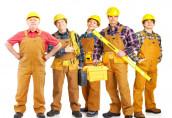 Рекламная продукция – основа развития строительных компаний