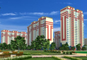 Комфортные квартиры в ЖК Парковый – лучший выбор специалистов