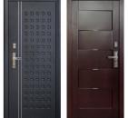Надежные входные двери: какие они