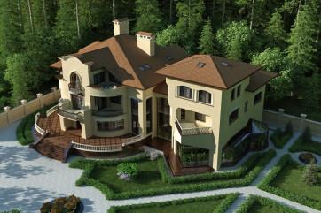 Как быстро и просто купить дом на Рублевке