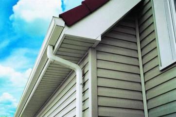 Виниловый сайдинг – современный материал для облицовки фасадов