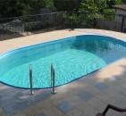 Услуга строительства бассейнов
