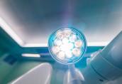 Характеристики операционных светильников