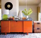 Дизайн интерьера – гармония стилевого изящества