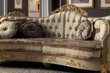 В чем преимущества заказной мягкой мебели?