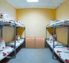 Проживание в рабочих общежитиях