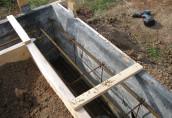 Поэтапное строительство загородного коттеджа