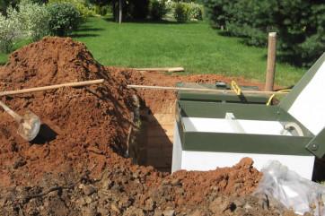 Автономная канализация: выбор и тонкости монтажа