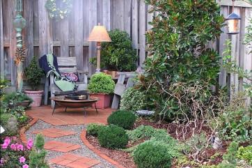 Обустройство садового участка: создание различных дорожек своими руками