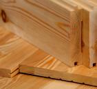 Причины гниения столбов из дерева и способы их защиты