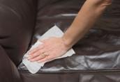 Кожаные диваны: правила выбора и советы по уходу