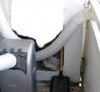 Напольные кондиционеры без воздуховода. Кондиционирование нежилых помещений