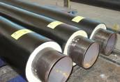 Изоляция стыков трубопровода – использование термоусаживаемых муфт