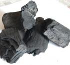 Уголь и торф для отопления загородного дома