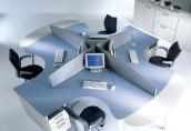 Основные виды офисной мебели и их особенности