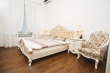 Преимущества проживания в мини-отелях Киева