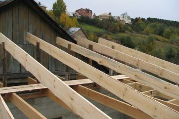 Как сделать правильно крышу дома